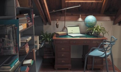 What Is the Need for Interior Decoration in an Office